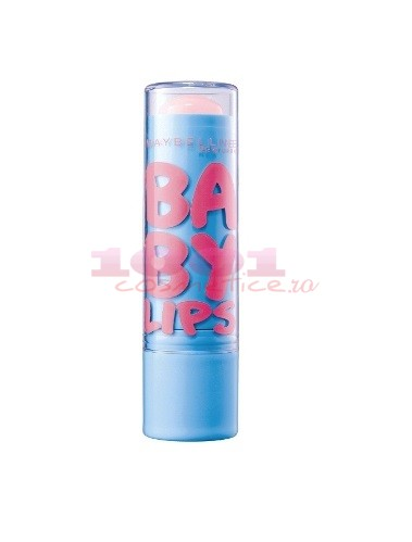 MAYBELLINE NY BABY LIPS BALSAM DE BUZE QUENCHED