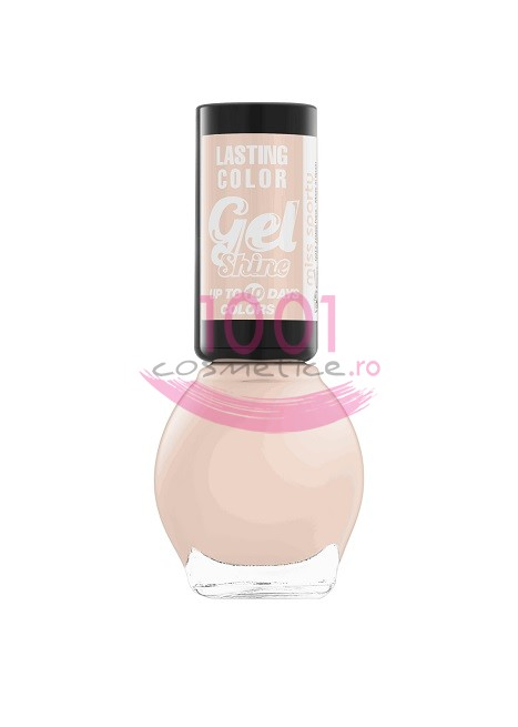 MISS SPORTY GEL SHINE LAC DE UNGHII 580