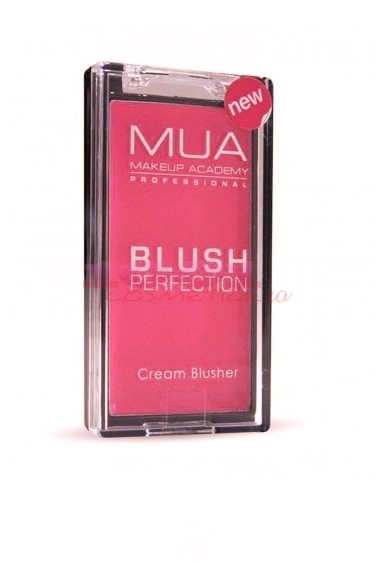 MUA BLUSH PERFECTION CREAM BLUSH LUSH