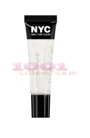 Nyc Kiss Gloss Luciu De Buze 5th Ave Frosting 528