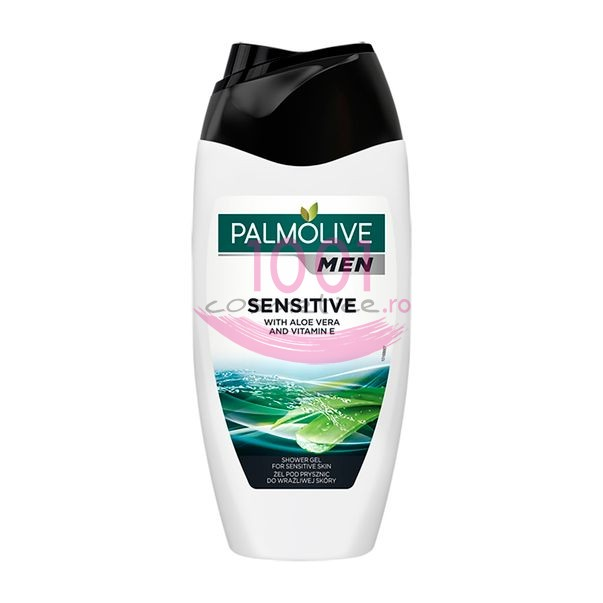 PALMOLIVE MEN SENSITIVE GEL DE DUS