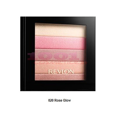 REVLON HIGHLIGHT PALETTE ROSE GLOW 020