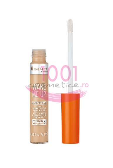 RIMMEL LONDON WAKE ME UP ANTIACEARCAN
