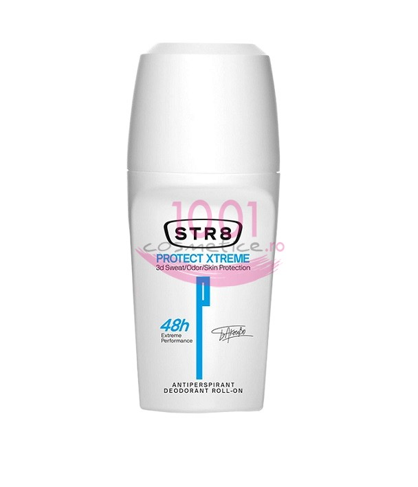 STR8 PROTECT XTREME 48H ANTIPERSPIRANT ROLL ON