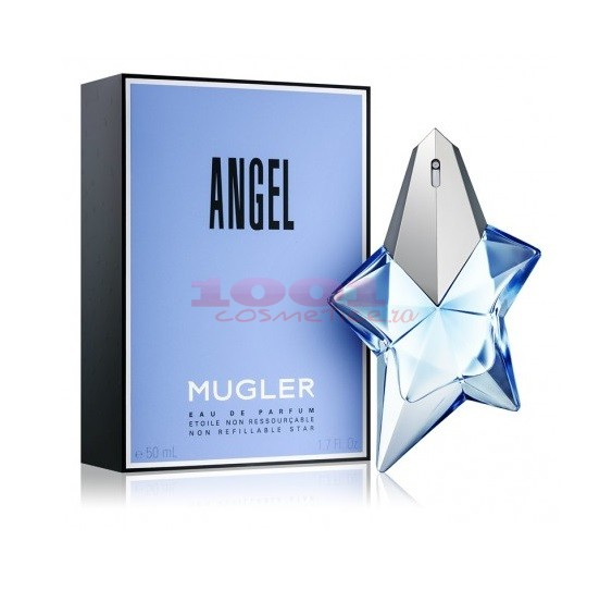 THIERRY MUGLER ANGEL REFILLABLE STAR EAU DE PARFUM WOMEN