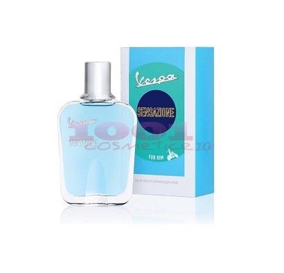 Poza VESPA SENSAZIONE FOR HIM EAU DE TOILETTE