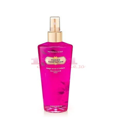 VICTORIA SECRET MANGO TEMPTATION SPRAY DE CORP
