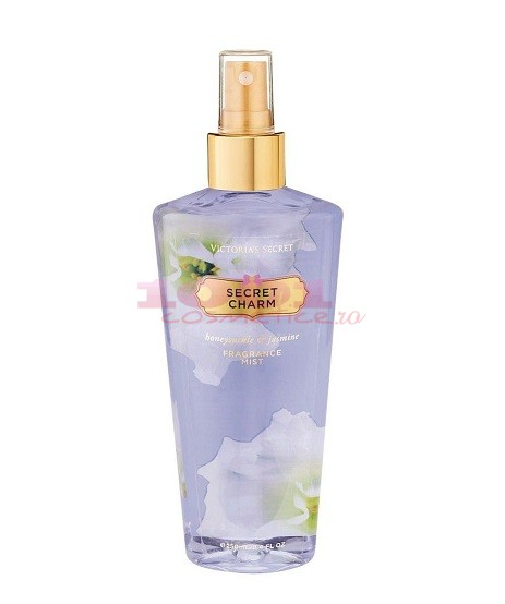 VICTORIA SECRET SECRET CHARM SPRAY DE CORP