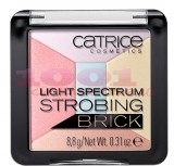 CATRICE LIGHT SPECTRUM STROBING BRICK CANDY COTTON 030