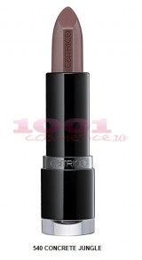 CATRICE ULTIMATE COLOUR LIP RUJ CREMOS ULTRAREZISTENT CONCRETE JUNGLE 540
