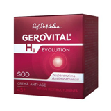 GEROVITAL H3 EVOLUTION CREMA ANTI-AGE INTENS RESTRUCTURANTA