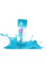 adidas PURE LIGHTNESS EAU DE TOILETTE