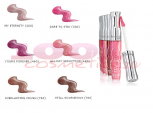 RIMMEL LONDON STAY GLOSSY  LUCIU DE BUZE