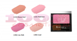 RIMMEL LONDON LASTING FINISH SOFT COLOUR FARD DE OBRAZ CU PENSULA