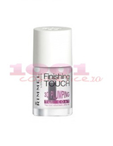 RIMMEL LONDON FINISHING 3D TOP COAT