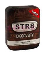 STR8 DISCOVERY AFTER SHAVE