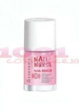 RIMMEL LONDON NAIL RESCUE