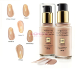MAX FACTOR FACEFINITY ALL DAY FLAWLESS 3 IN 1 FOND DE TEN