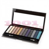 MAKEUP REVOLUTION LONDON ESSENTIAL DAY TO NIGHT PALETTE