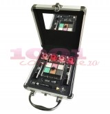 2K BEAUTY BASIC TRAIN CASE TRUSA MAKEUP