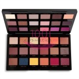 MAKEUP REVOLUTION BY PETRA EYESHADOW PALETA FARDURI 36 NUANTE