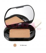 BOURJOIS SILK EDITION PUDRA COMPACTA GOLDEN HONEY 55