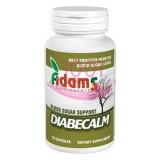 ADAMS  SUPPLEMENTS DIABECALM CUTIE 30 PASTILE