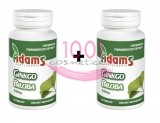 ADAMS SUPPLEMENTS GINKO BILOBA 240 MG 1+1 TABLETE 2X60
