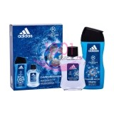 adidas CHAMION LEAGUE EDT 100 ML + GEL DE DUS 250 ML SET