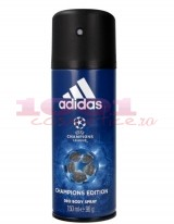 adidas CHAMPIONS LEAGUE CHAMPIONS VICTORY EDITION DEO BODY SPRAY