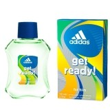 adidas GET READY AFTER SHAVE