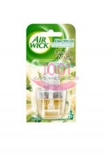 AIR WICK LIFE SCENTS FIRST DAY OF SPRING REZERVA APARAT ELECTRIC CAMERA