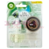 AIR WICK LIFE SCENTS ODORIZANT ELECTRIC PENTRU CAMERA BLACKBERRY