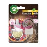 AIR WICK LIFE SCENTS ODORIZANT ELECTRIC PENTRU CAMERA MERRY BERRY
