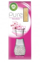 AIR WICK REED DIFFUSER ODORIZANT BETISOARE PARFUMATE CHERRY BLOSSOM