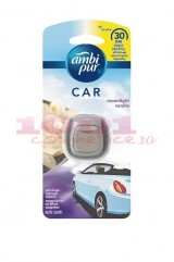 AMBI PUR CAR ODORIZANT AUTO MOONLIGHT VANILLA