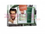 ANTONIO BANDERAS MEDITERRANEO SET EDT 100ML+ AFTER SHAVE BALM 75ML