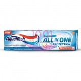 AQUAFRESH ORIGINAL ALL IN ONE PROTECTION PASTA DE DINTI