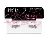 ARDELL ACCENT GENE FALSE 301 BLACK