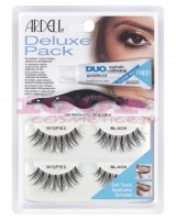 ARDELL DELUXE PACK KIT GENE FALSE WISPIES