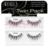 ARDELL NATURAL TWIN PACK GENE FALSE WISPIES