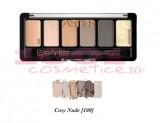 ASTOR EYE ARTIST LUXURY EYE SHADOW PALETA FARDURI 100 COSY NUDE