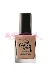 AVON GEL FINISH LAC DE UNGHII BARELY THERE