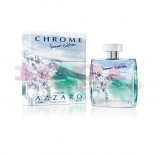 AZZARO CHROME SUMMER EDITION EAU DE TOILETTE MEN