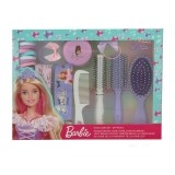 BARBIE HAIR CARE SET COPII 21 DE PIESE