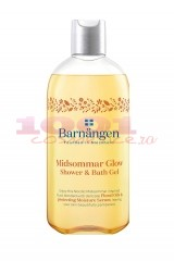 BARNANGEN SHOWER & BATH GEL MIDSOMMAR GLOW GEL DE DUS SI BAIE