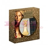 BEYONCE HEAT SEDUCTION EDP 30 ML + BODY LOTION 75 ML SET