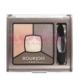 BOURJOIS  PALETA SMOKY STORIES SAU MONDAINE 12