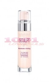 BOURJOIS SCULPT STROBING HIGHLIGHTER ILUMINATOR