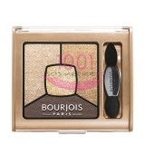 BOURJOIS SMOKY STORIES PALETA DE FARDURI I GOLD IT 16